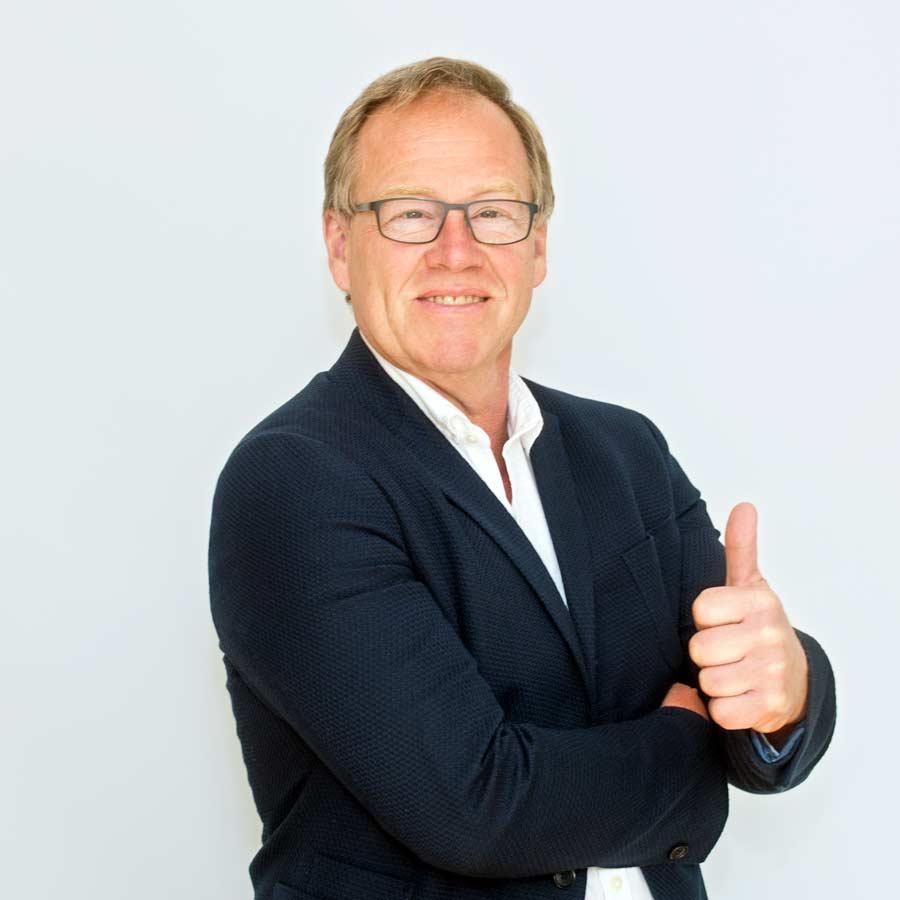 Reinhard Brede